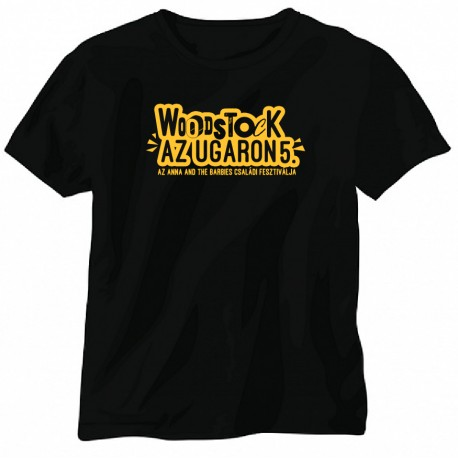 Woodstock az Ugaron 5.